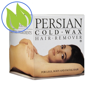 Persian Cold Wax Hair Remover 14 oz