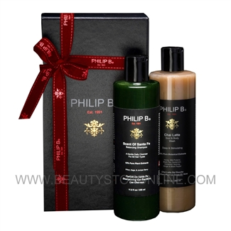 Philip B The Boyfriend Collection Gift Set