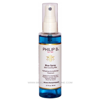 Philip B. Blue Spray - 2.7 oz
