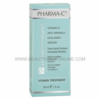 Pharmagel Pharma C Serum - 1 oz