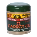 Organic Root Stimulator Carrot Oil 6 oz