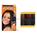 Creme of Nature Nourishing Hair Color 1.0 Intense Black