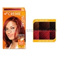 Creme of Nature Nourishing Hair Color 7.6 Ragin' Red