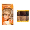 Creme of Nature Nourishing Hair Color 8.3 Caramel Blonde