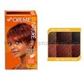 Creme of Nature Nourishing Hair Color 7.64 Red Copper