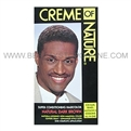 Creme of Nature Men's Hair Color Natural Dark Brown