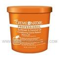 Creme of Nature Sunflower & Coconut Oil Conditioning Creme Relaxer - Regular 4lbs