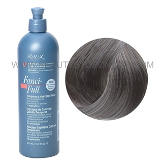 Roux Fanci-Full Temporary Hair Color Rinse - #41 True Steel