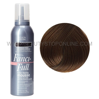Roux Fanci-Full Color Styling Mousse - #23 Frivolous Fawn