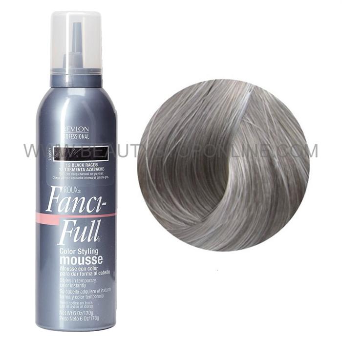 Roux Fanci Full Mousse Silver Lining 42 Beauty Stop Online