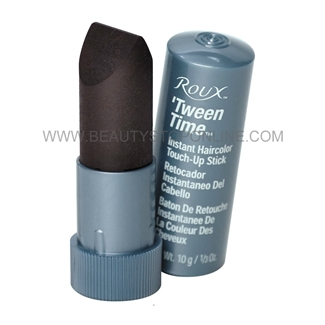 Roux Tween Time Instant Hair Color Touch-Up Stick Black