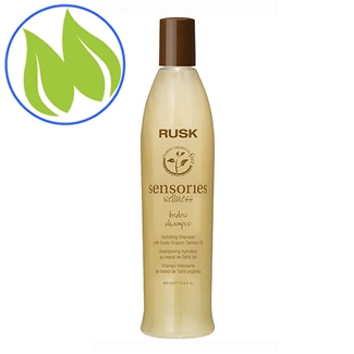 Rusk Sensories Wellness Bedew Hydrating Shampoo  - 13.5 oz