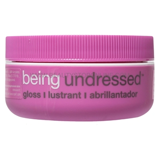 Rusk Being Undressed Gloss 1.8 oz