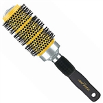 "Rusk Heat Freak Round Brush - 2 1/2"" Barrel"