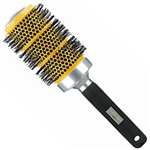 "Rusk Heat Freak Round Brush - 3"" Barrel"