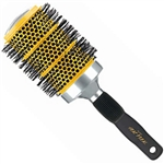 "Rusk Heat Freak Round Brush - 3 1/2"" Barrel"
