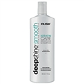 Rusk Deepshine Smooth Keratin Care Smoothing Shampoo 12 oz