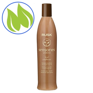 Rusk Sensories Wellness Heal Restorative Conditioner - 33.8 oz