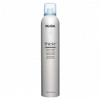 Rusk Thickr Thickening Hairspray - 10.6 oz