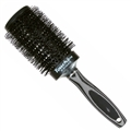 Spornette 118 Touche Nylon Bristle Aerated Thermo Rounder Brush 3""