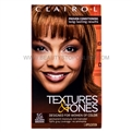 Clairol Textures & Tones Light Golden Brown 5G