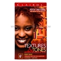 Clairol Textures & Tones Ruby Rage 6R