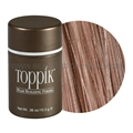 Toppik Hair Building Fibers Light Brown 12g