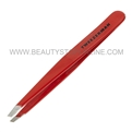 Tweezerman Slant Tweezer Signature Red1230-RP