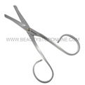 Tweezerman Facial Hair Scissor 2902-H