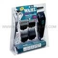 Wahl Deluxe Home Haircut Clipper Kit 8645-500