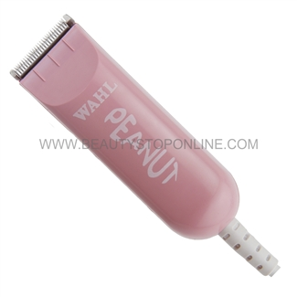 Wahl Pink Peanut Clipper / Trimmer 8685