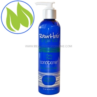Raw Hair Organics Daily Dose Conditioner 8 oz