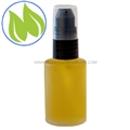 Raw Hair Organics Smooth Shine Serum 1 oz