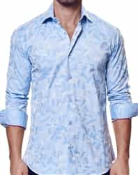 Modern Designer Dress Shirt
