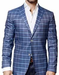 Luxury Fashion Blazer