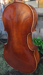 Rudoulf Doetsch model 701 - 1/2 size Cello - Used