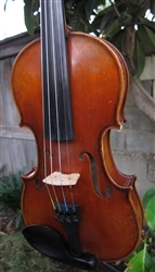 Violin - Rudolph Doetsch 701 'Guarneri' 1/2 size Used