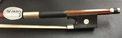 Paesold PA192 Violin Bow 1/2 size