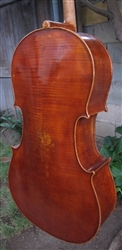 1/2 German Cello