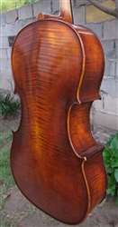 Cello Ivan Dunov VC401 1/4 size Used