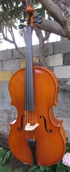 Eastman model SE100 1/8 Cello - Used