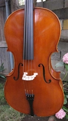 Pietro Lombardi model 502 3/4 Cello