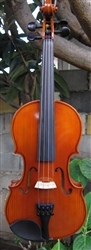 Violin Beginners 3/4 size used