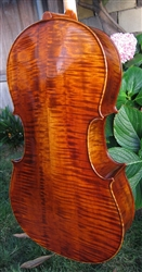 4/4 Jean-Lupot Cello Model 501