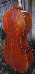 Jay Haide L'Ancienne 7/8 Cello - Used on Consignment