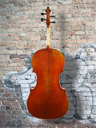 Rudoulf Doetsch model 701 'Guarneri Del Gesu' 4/4 Cello