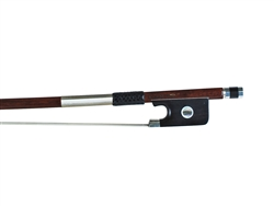 Cello Bow - Arcos Brasil Silver Limited Ed.