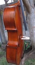 Albert Nebel model 601 'Stradivari'  - 4/4 Cello (b)