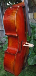 Andreas Eastman cello