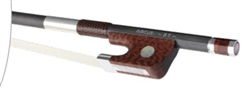 Bass Bow Arcus Carbon Fiber French-style